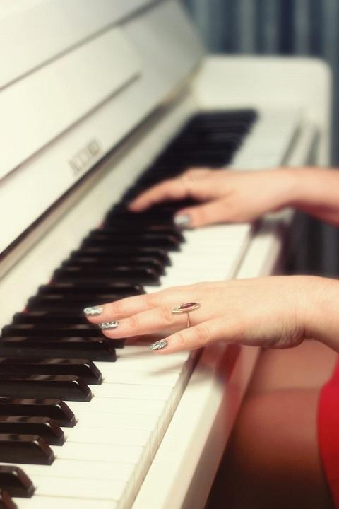 Сольфеджио и фортепиано